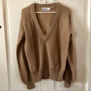 Sweaters - Vintage Mohair sweater